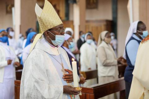 Apostolic Administrator Archdiocese of Nairobi